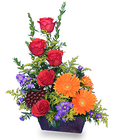 YOU'RE THE GREATEST! Flower Arrangement in Edmonton, AB | JANICE'S GROWER DIRECT
