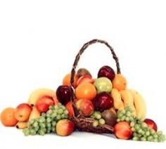 Gift and Fruit Baskets in Goderich, ON | LUANN'S FLOWERS & GIFTS