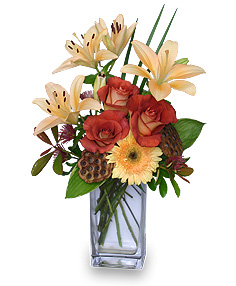 FATHER KNOWS BEST Floral Arrangement in Springfield, MA | REFLECTIVE-U  FLOWERS & GIFTS
