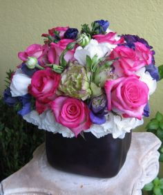 Celebration Bouquet in Westlake Village, CA | GARDEN FLORIST