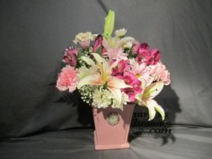 She Is A Jewel Style #1 ~Margot's Local Delivery Only, Sorry~ in Prospect, CT | MARGOT'S FLOWERS & GIFTS