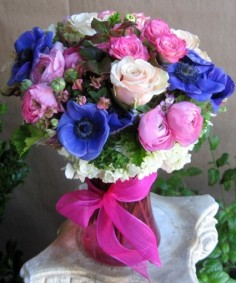 Soft Beauty in Westlake Village, CA | GARDEN FLORIST