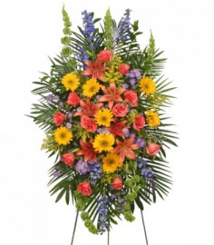 Funeral Flower on We Design And Deliver Funeral Flowers That Beautifully Convey Your
